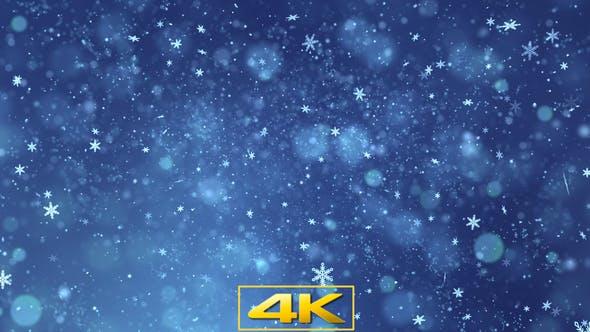 Christmas Magic Glitters 2
