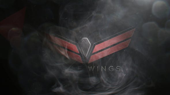 Thumbnail for Smoke Logo Reveal