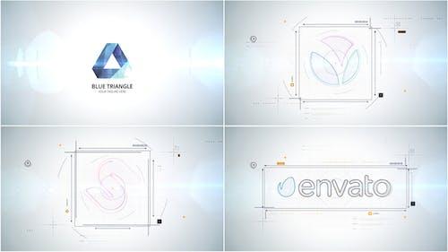 Clean Simple Logo