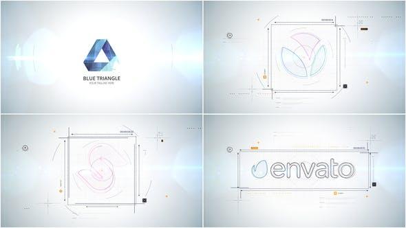 Thumbnail for Clean Simple Logo