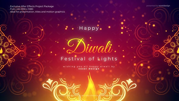 Happy Diwali Opener