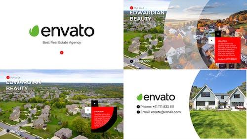 Real Estate Promo 4