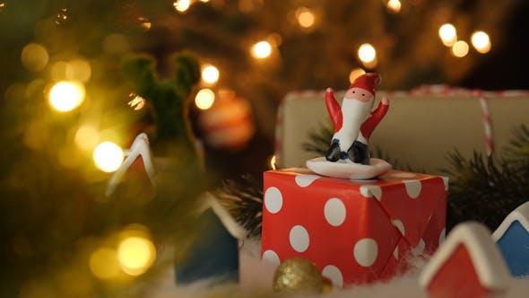 Thumbnail for Santa Claus