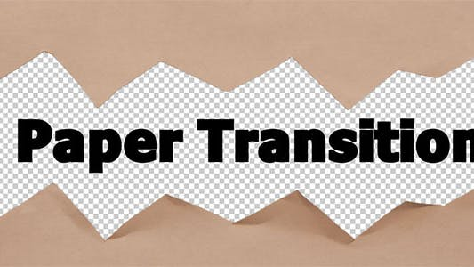 Thumbnail for Paper Transition 5