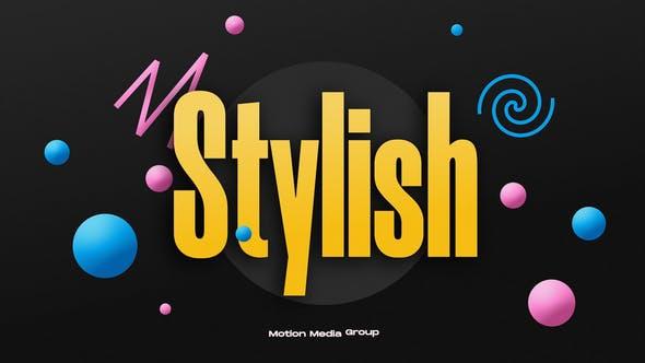 Thumbnail for Abridor de eventos de moda