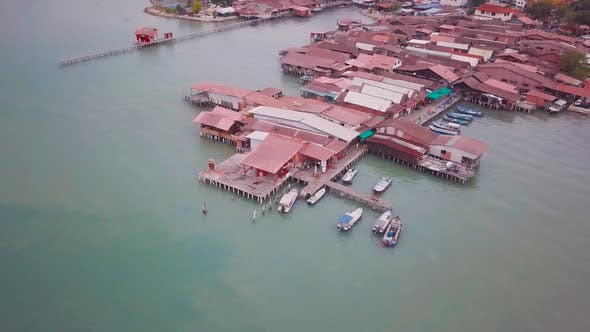 Thumbnail for Penang Chew Jetty