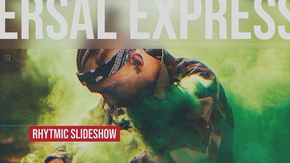 Thumbnail for Dynamic Opener Slideshow