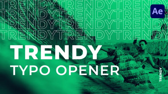 Thumbnail for Trendy Typo Opener