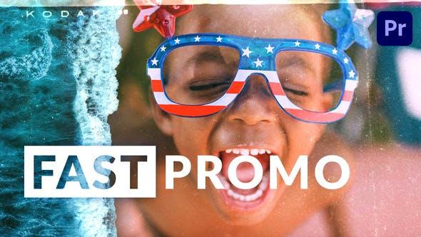 Thumbnail for Promoción Rápido