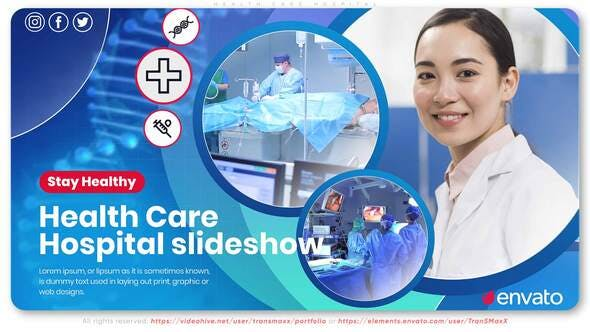 Thumbnail for Health Care Hospital