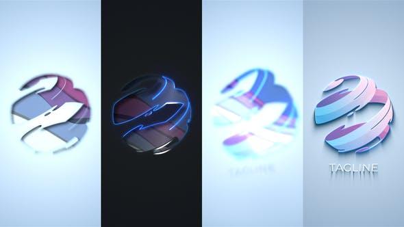 Thumbnail for Clean Dark Light Logo