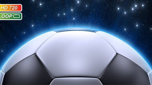 Thumbnail for Soccer star ball