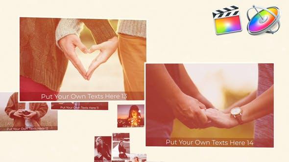 Thumbnail for Lovely Photo Slideshow