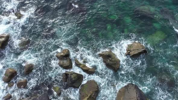 Thumbnail for Norwegian coastline