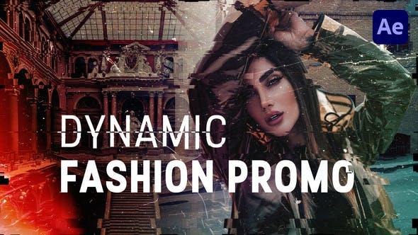 Thumbnail for Promoción de Moda