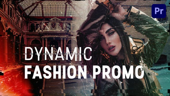 Dynamische Mode Promo