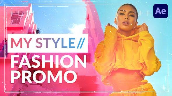 Thumbnail for My Style // Fashion Promo