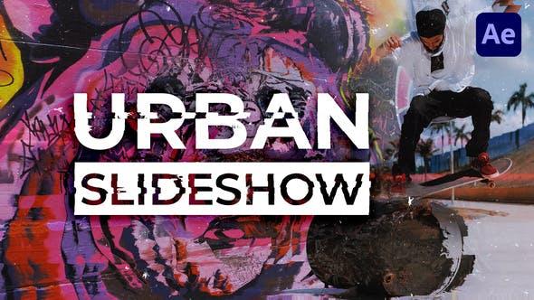 Thumbnail for Presentación urbana