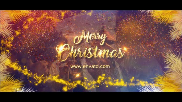 Thumbnail for Christmas Greetings