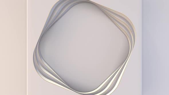 Thumbnail for Elegant Shapes Motion 130