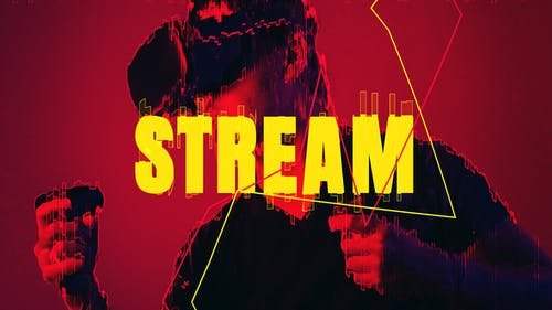 Fast Short Stream Intro