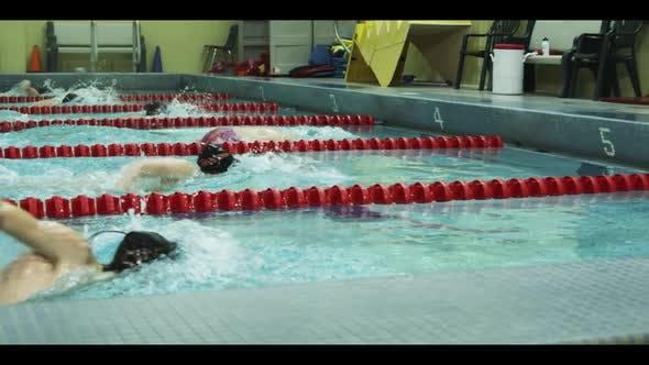 Thumbnail for Swimming 043