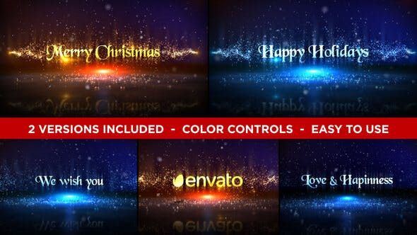 Cover Image for Christmas Titles