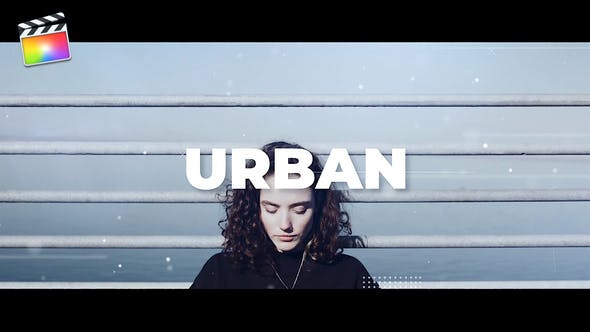 Thumbnail for Urban Upbeat