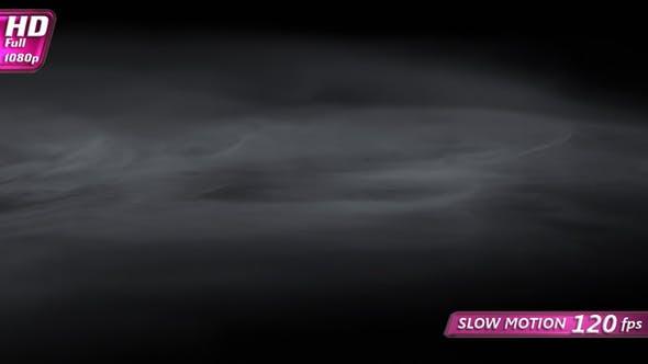 Slow Mist Flow