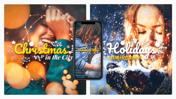 Thumbnail for Christmas City