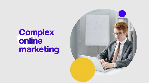 Thumbnail for Promo de Agencia de Marketing