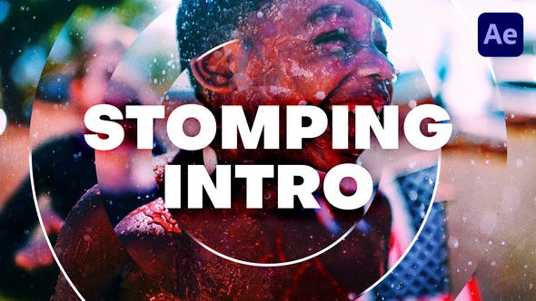 Thumbnail for Stomping Intro