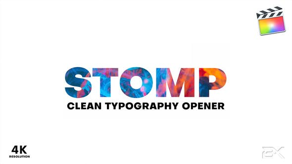 Thumbnail for Clean Stomp Opener