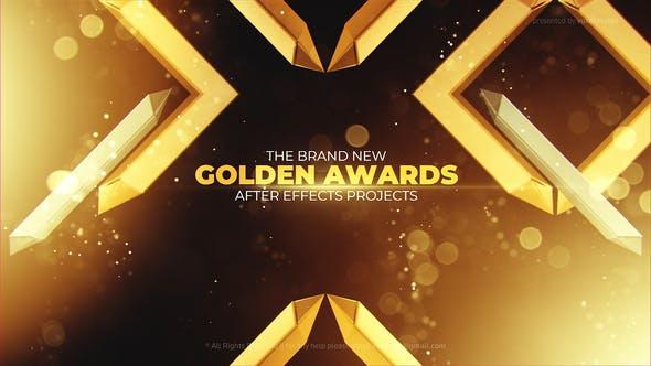 Thumbnail for Gold Awards Opener