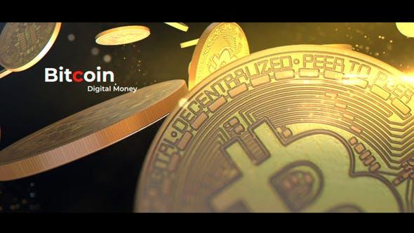 Bitcoin Digital Money