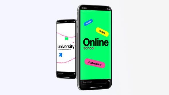 Online Education Stories