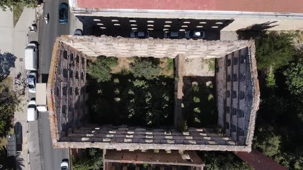 Thumbnail for Historische Reliquie Ruine