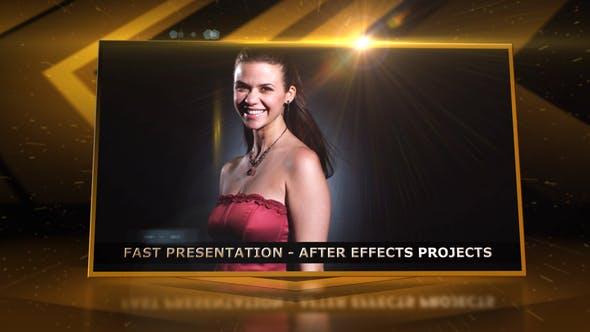 Fast Presentation
