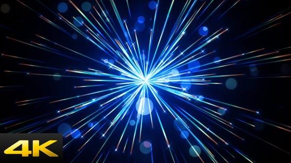 Thumbnail for Sparkling Streaks