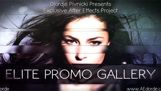 Thumbnail for Elite Promo Gallery