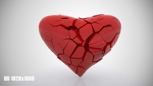 Heartbreak Animation