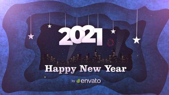 Thumbnail for New Year Opener 2021