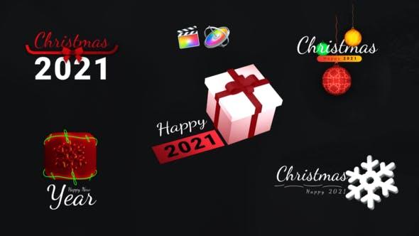 Einzigartige Weihnachts-Titel