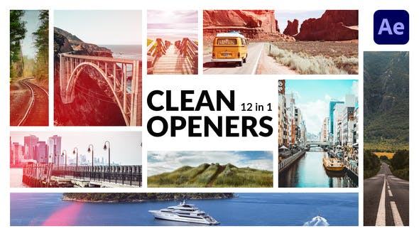 Thumbnail for Clean Openers