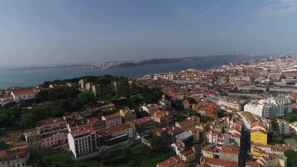 Thumbnail for City of Lisbon, Portugal