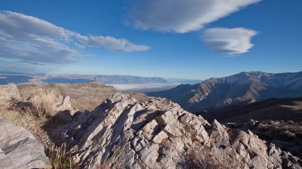 Thumbnail for Death Valley Time Lapse