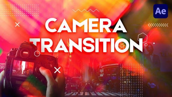 Thumbnail for Transition de la caméra