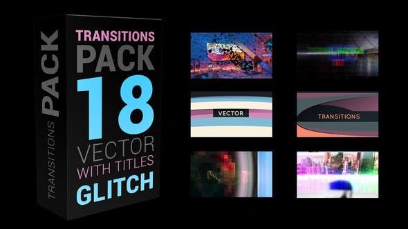 Thumbnail for Paquete de Transiciones