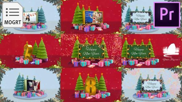 Thumbnail for Cuenta atrás de Navidad