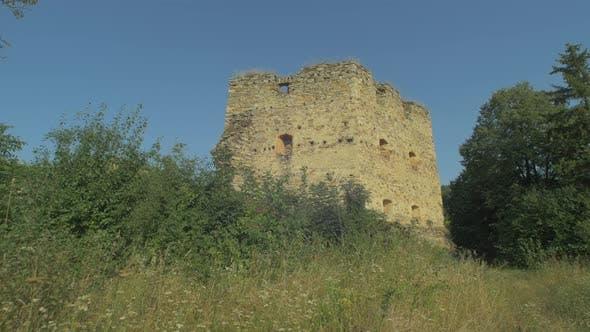 Thumbnail for Tower ruins, Ukraine